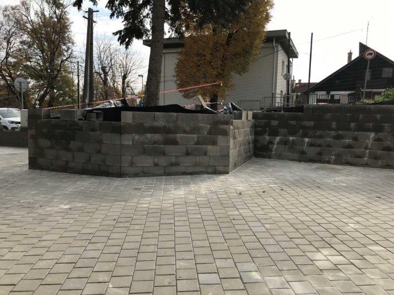 Košice 450m2